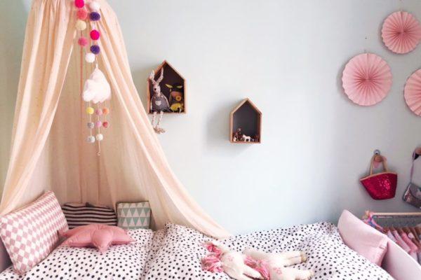 Kinderzimmer Ideen 4jährige