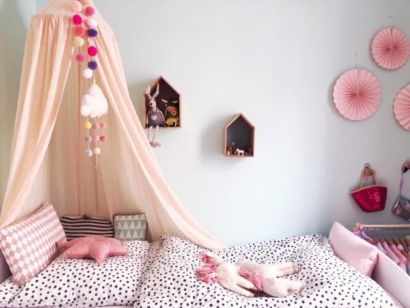 Kinderzimmer Ideen: Roomtour