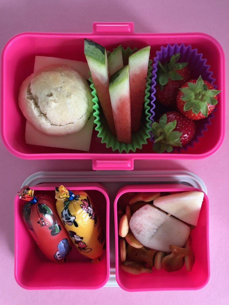 frühstücksbox ideen