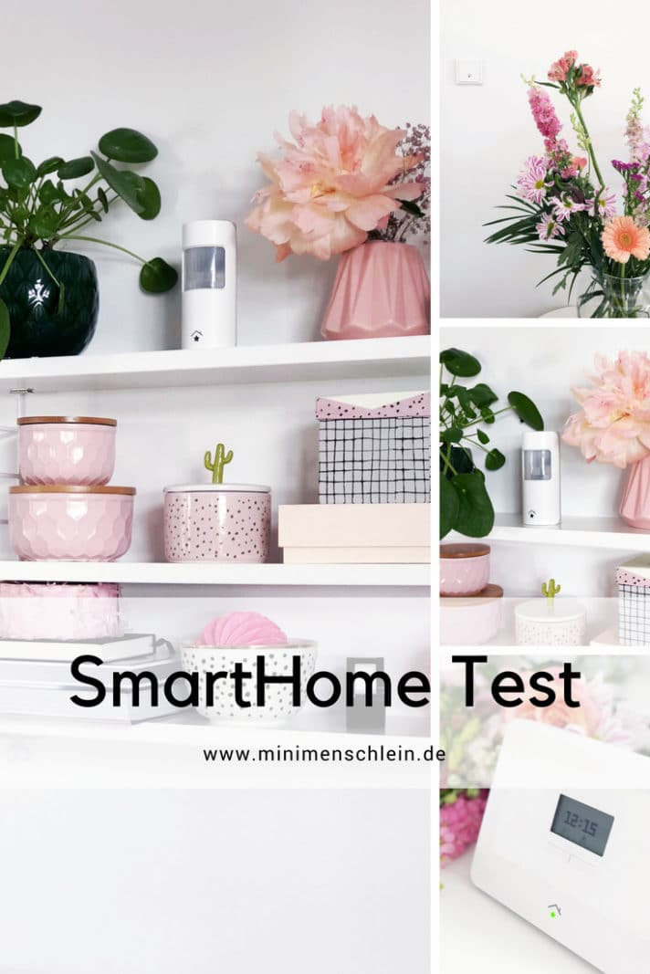 smarthome test