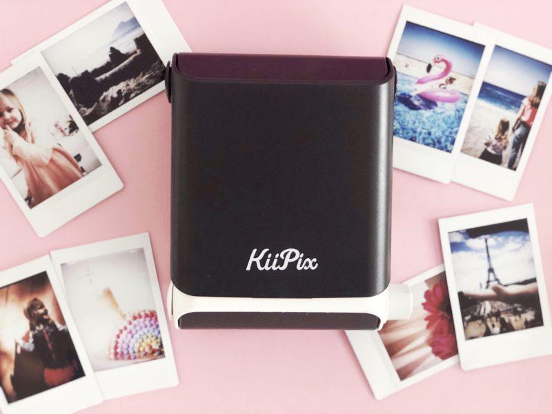 kiipix instant photo