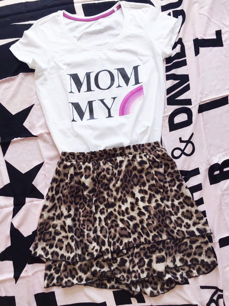 mommy shirt