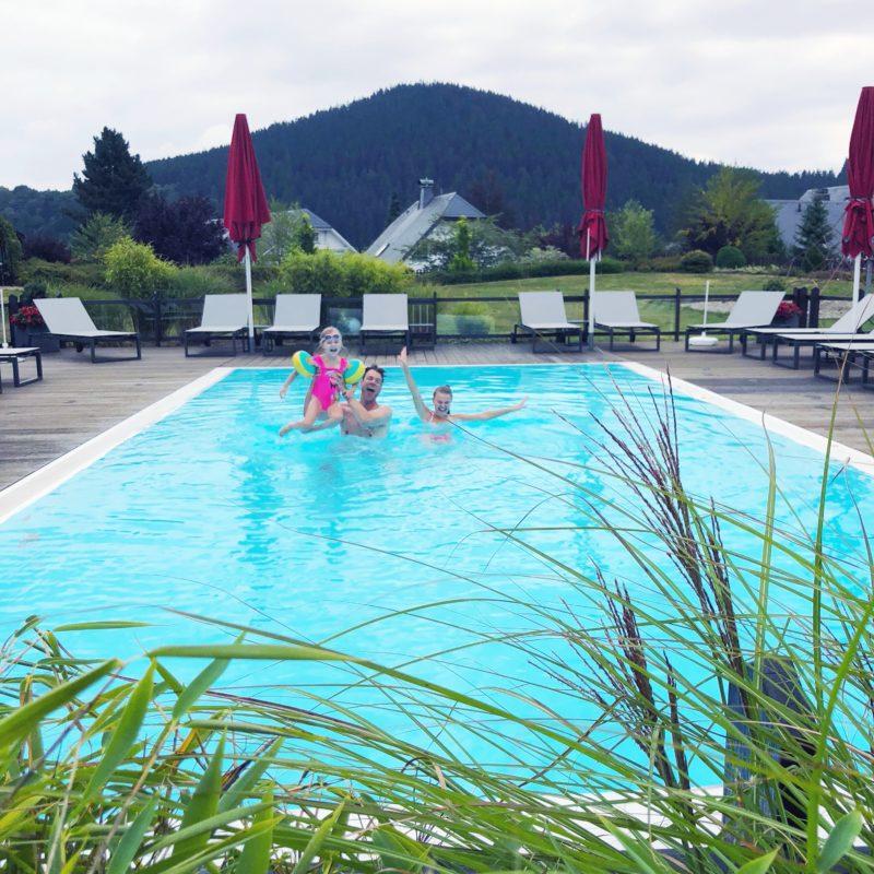 familotel sonnenpark pool