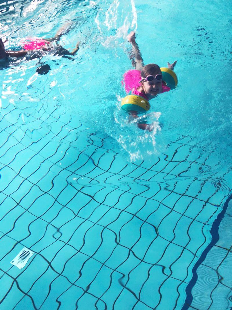familotel sonnenpark schwimmbad