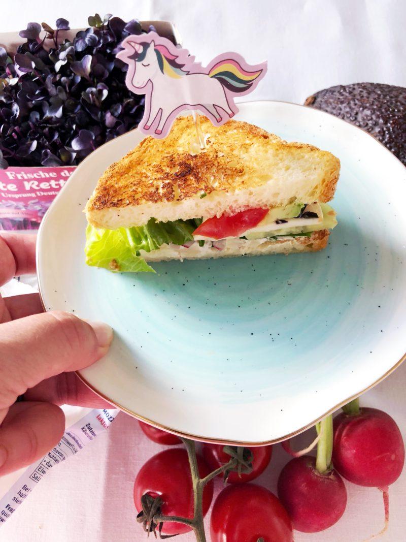 sandwich glutenfrei