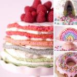 Kindergeburtstag Kuchen Ideen