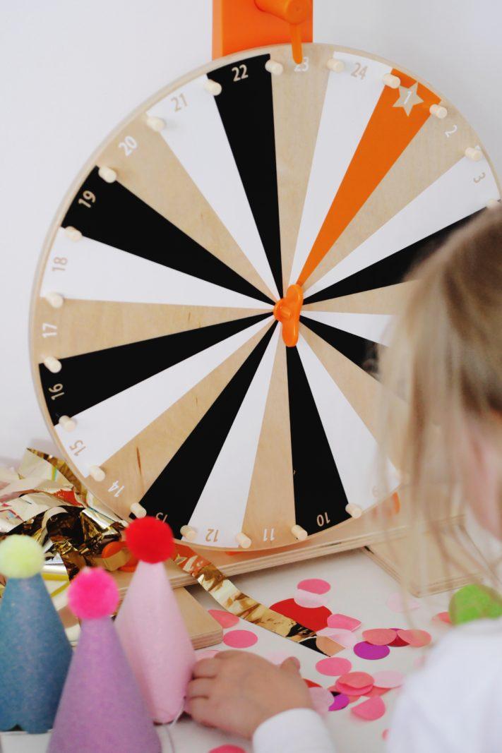 kindergeburtstag spiele ideen