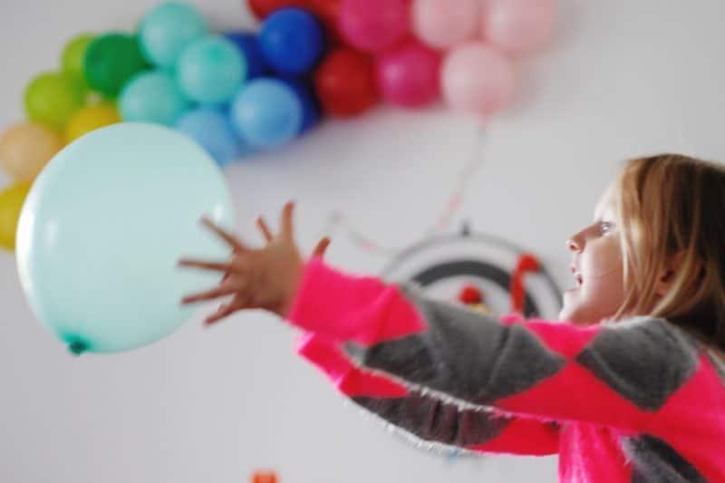 kindergeburtstag spiele