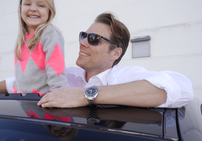 like2drive: Das Auto-Abo im Familiencheck