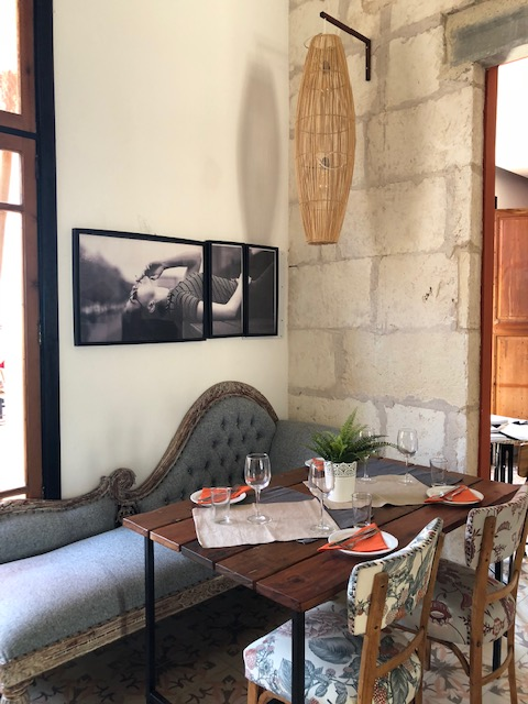 bestes restaurant porto cristo