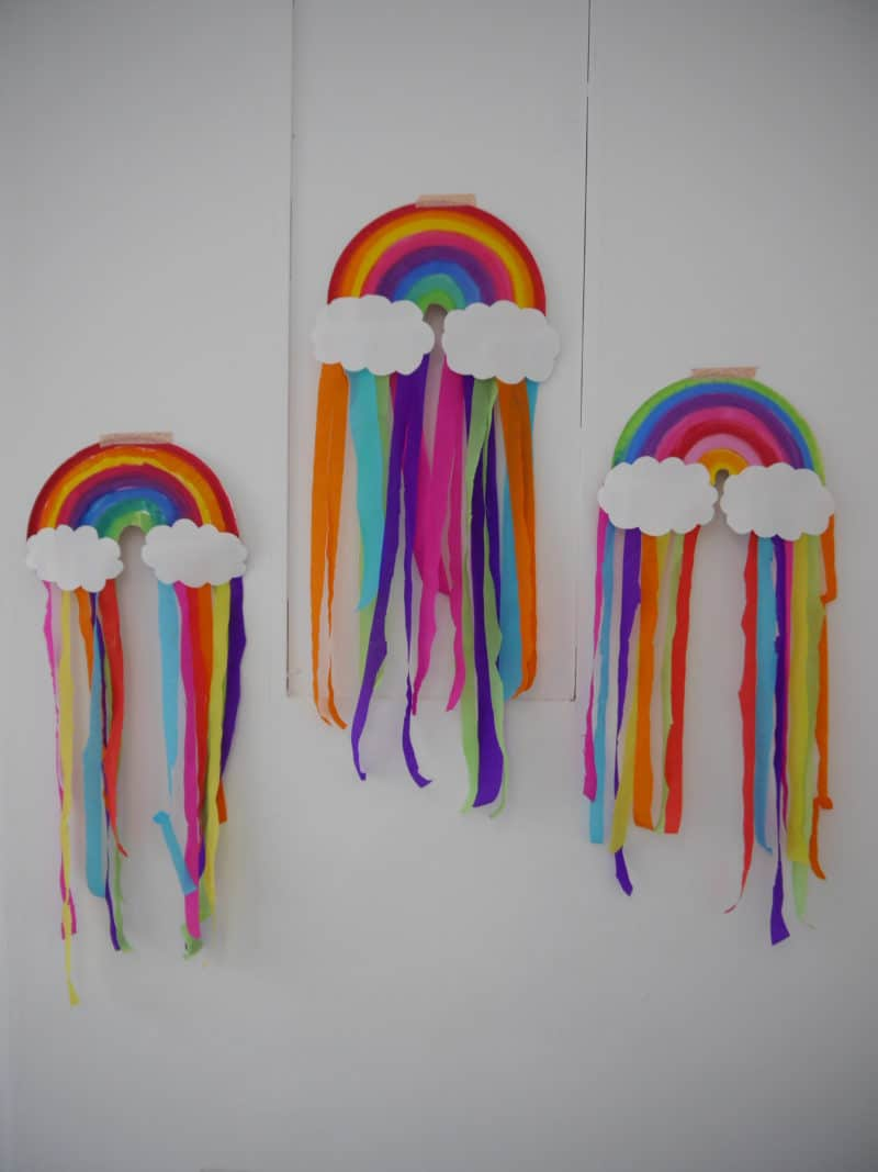 regenbogen Bilder