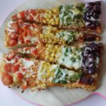 regenbogenpizza