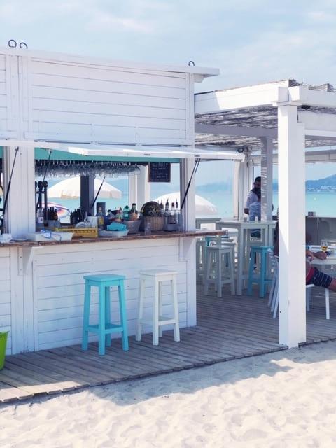 strandbar mallorca