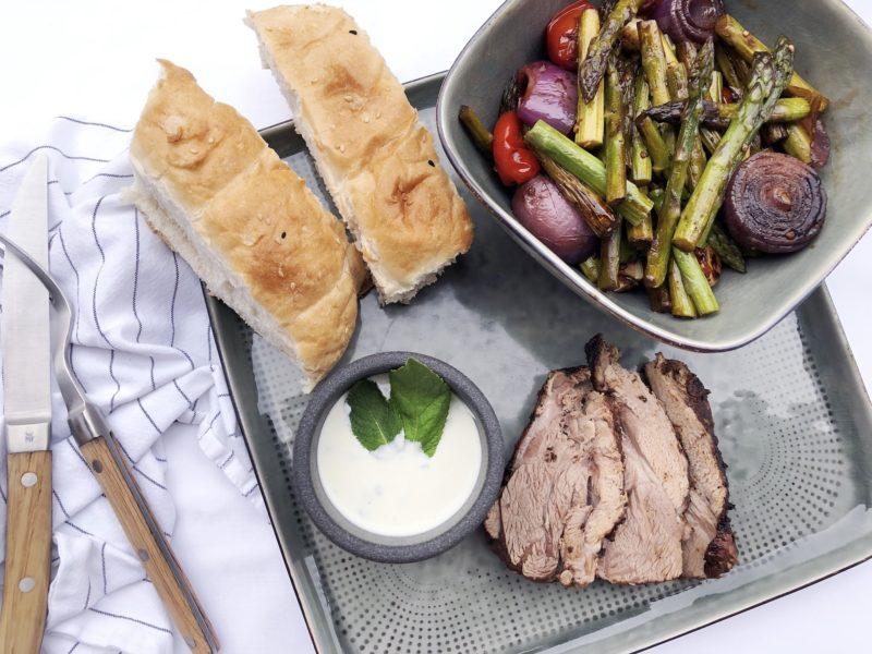 lammfleisch rezept ostern