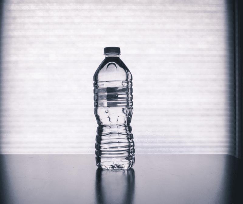 plastik kleinkind