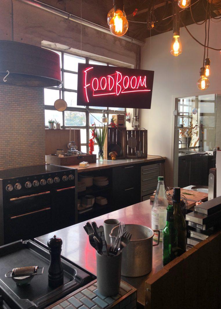 foodboom studio