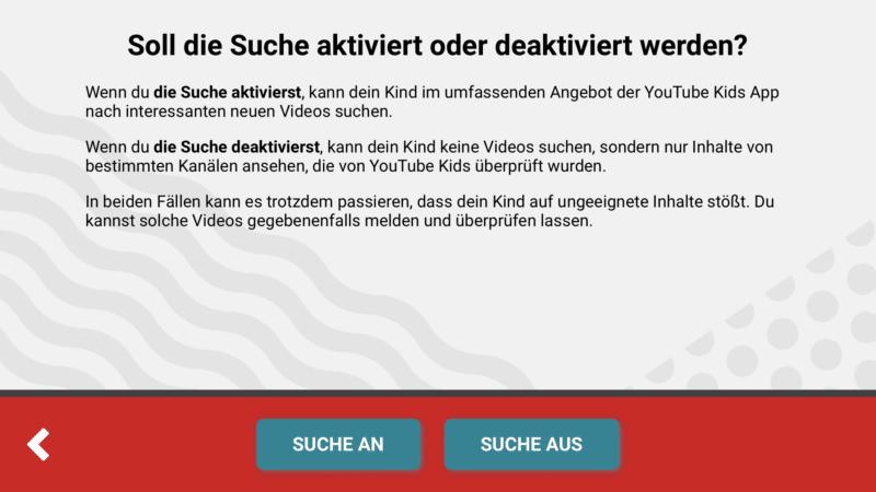 youtube kids sicher