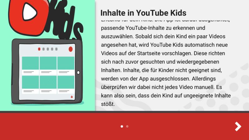 youtube sicher einstellen