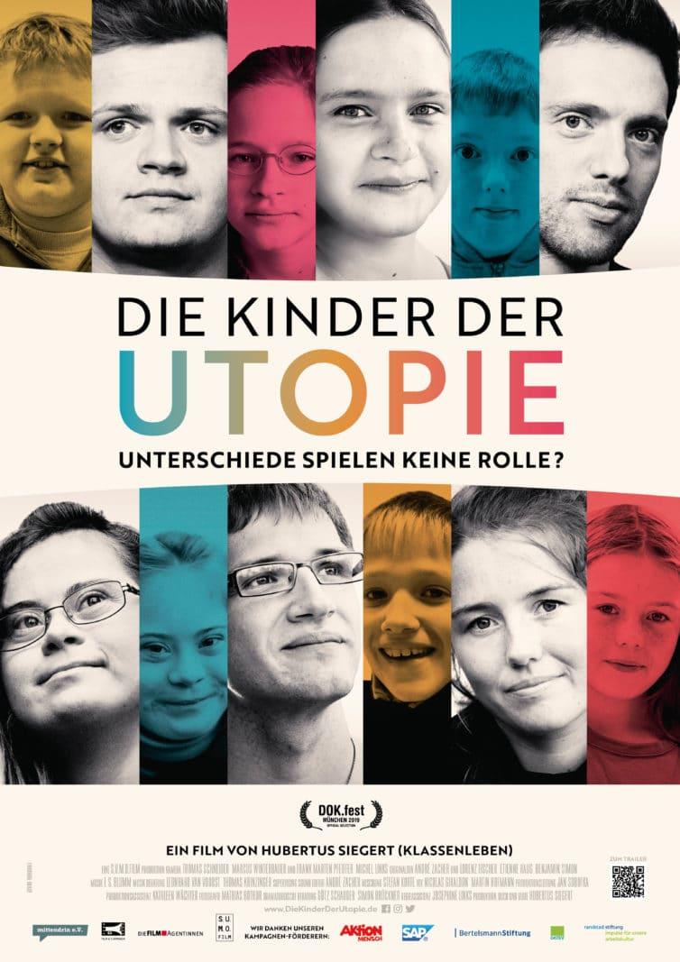 die kinder der utopie film