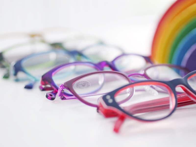 ZEISS Kinderbrillen
