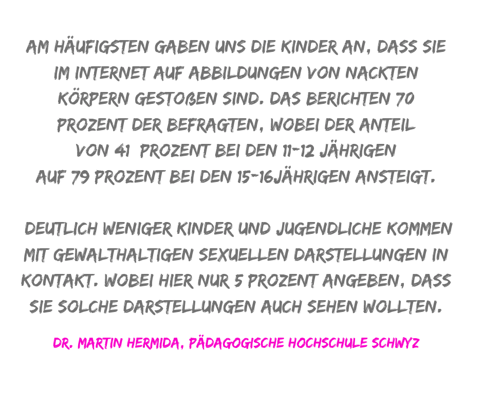 kinder im internet