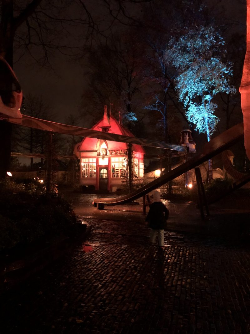 efteling märchenwald