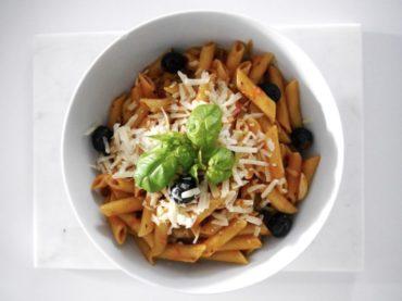 schnelle one pot pasta
