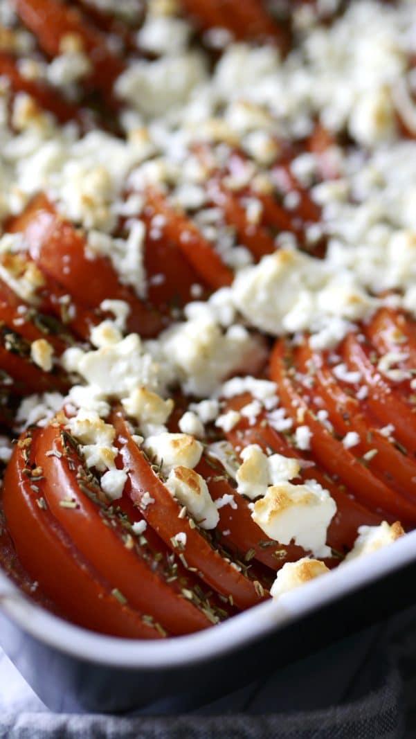 Einfaches Tomaten Rezept