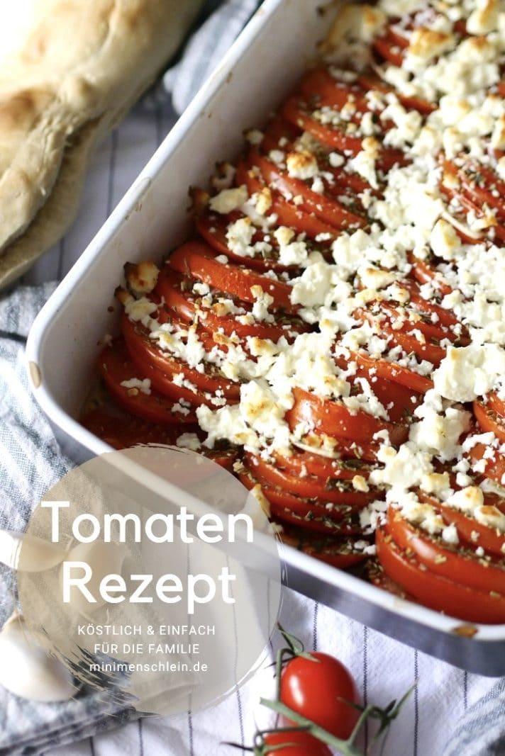 tomaten rezept
