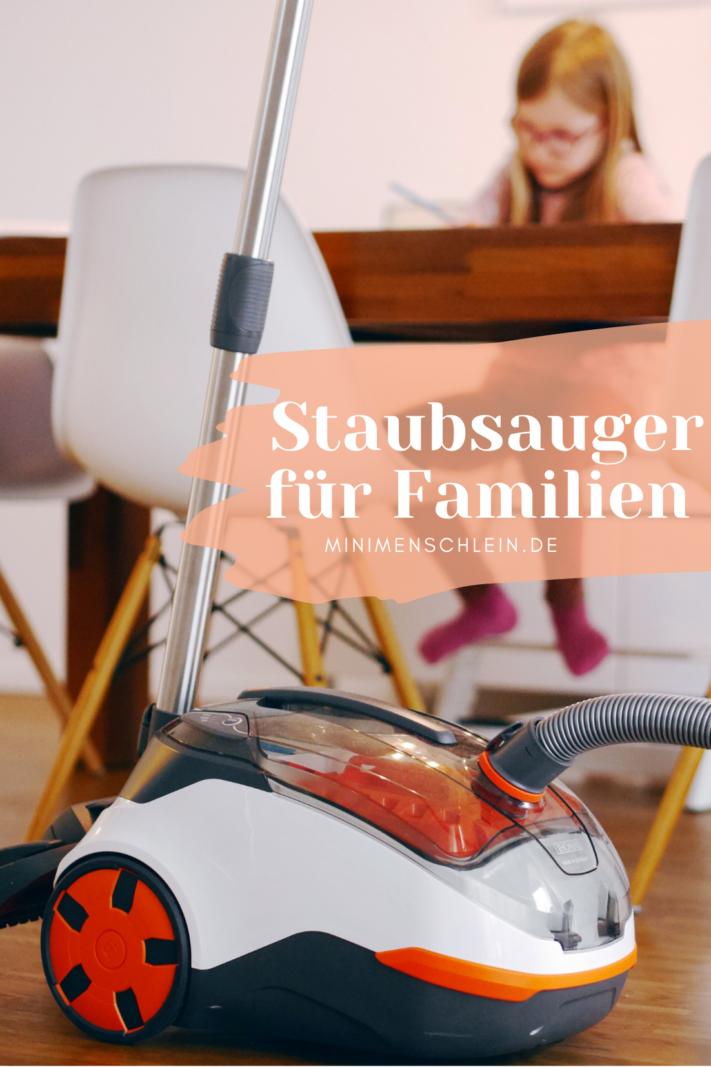 Zyklon Staubsauger