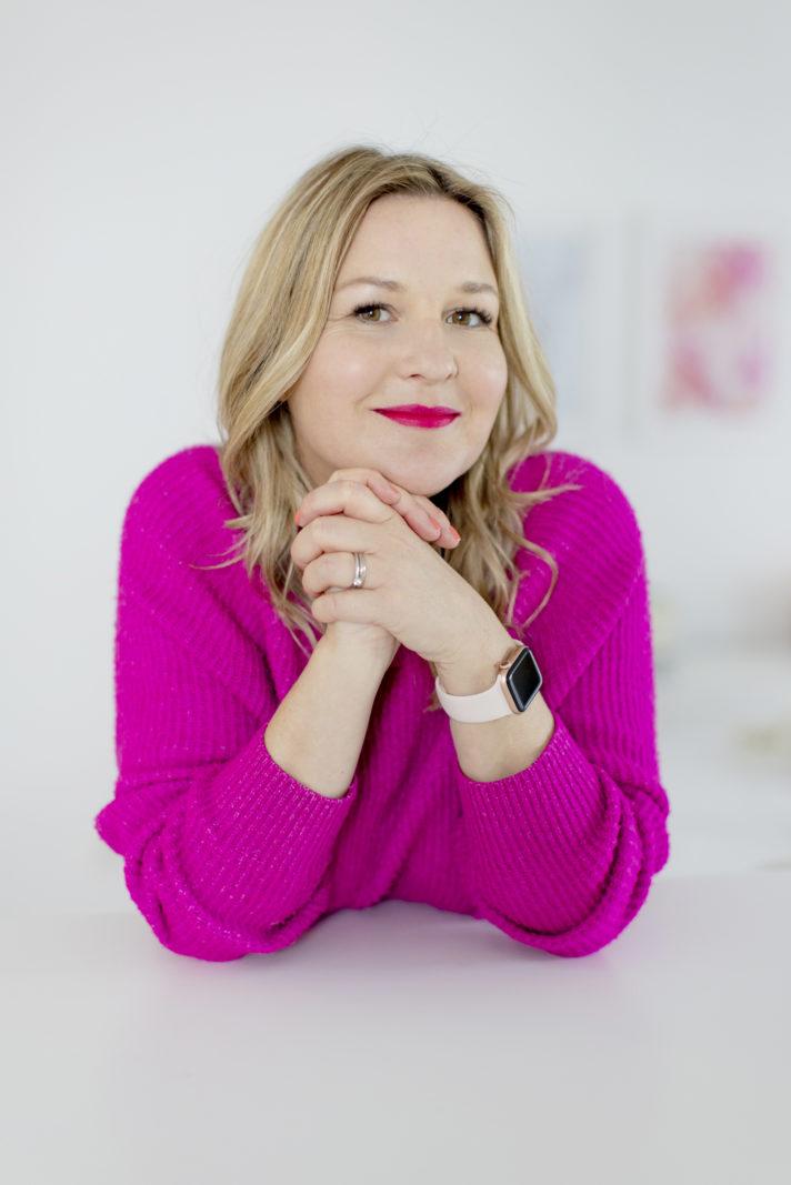 Leonie Lutz: Bloggerin, Redakteurin, Mediencoach