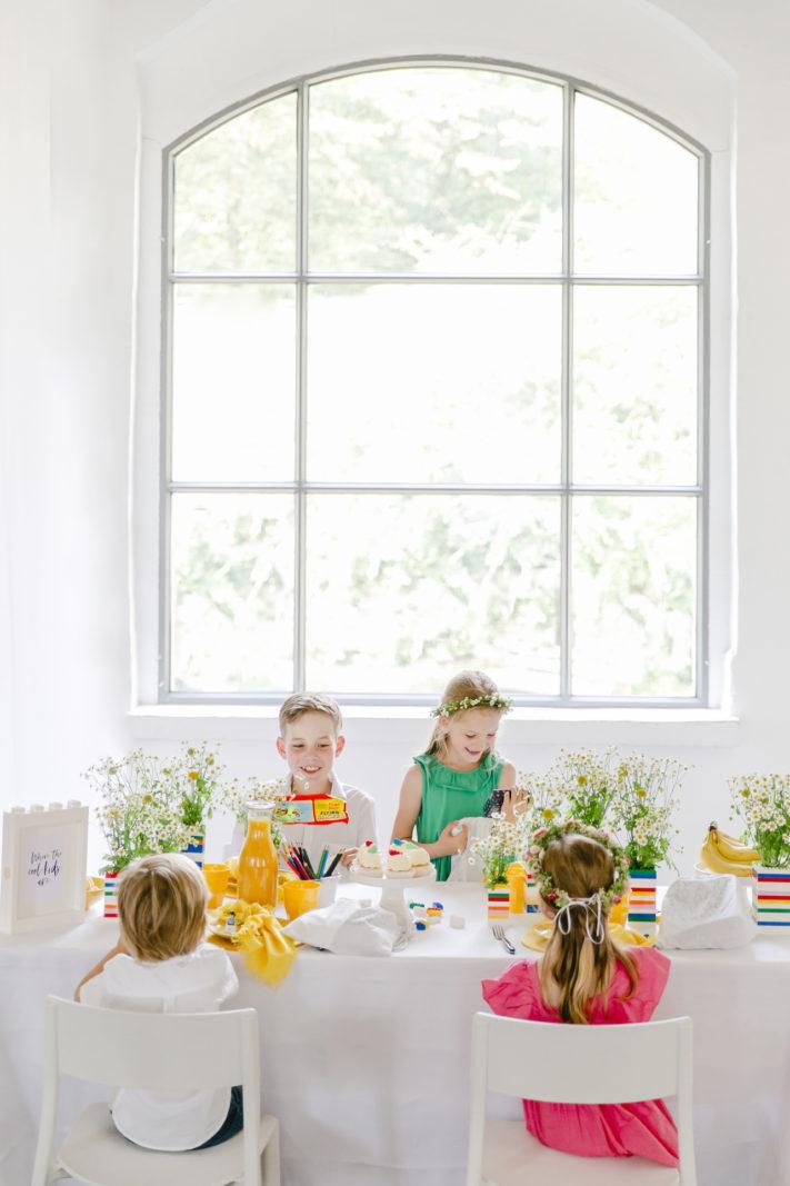 Gastgeschenke für Kinder zur Hochzeit oder Taufe